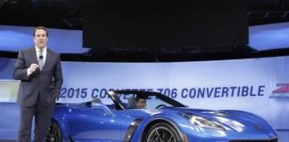 Corvette Z06, 427 Owners File Proposed Class Action Suit