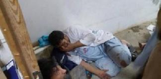 Doctors Without Borders Staff Leave Kunduz hospital