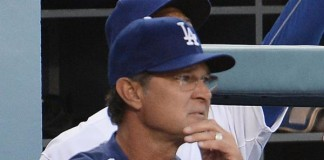 Dodgers, Manager Mattingly Separate After Third Straight Defeat