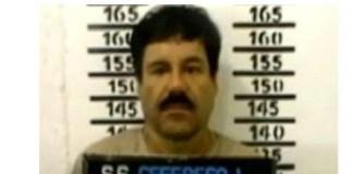 'El Chapo' Narrowly Evades Capture