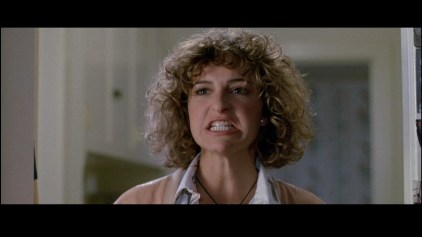An exclusive interview with Jennifer Grey