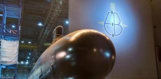 First Lady To Christen U.S. Navy Submarine Illinois