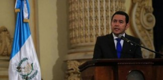 Former Comedian Morales Wins Guatemala Presidential Election