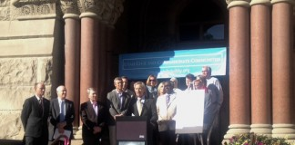 City Leaders Launch New Initiative Encouraging Compassion