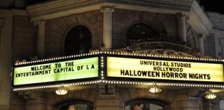 Universal Studios Hollywood's 'Insidious' Haunted House
