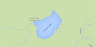 Three Hikers Lost Overnight Found