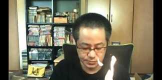 VIDEO: Japanese Game Streamer Sets Fire To Apartment