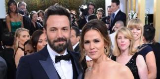 Jennifer Garner, Ben Affleck Seeking To Sell Family Home