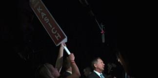 John Kasich: 'Get Over' Social Security Cuts