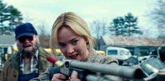"""Trailer for """"Joy"""" starring Jennifer Lawrence and Bradley Cooper"""