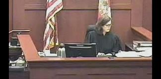Florida Judge Criticized