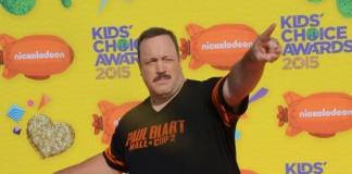 Kevin James Kids' Choice Awards
