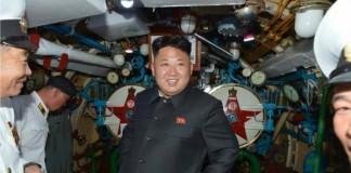 Kim Jong Un Accepts Global Statesman Award