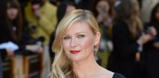 Kirsten Dunst Details Her Weight Gain for 'Fargo'