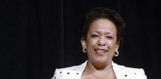 Loretta Lynch Announces Anti-Recidivism Measure