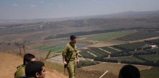 Major Reserve Discovery Confirmed In Golan Heights