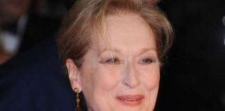 Meryl Streep Appointed Lead Juror