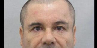 'Not One Single' U.S. Agent Helping In 'El Chapo' Manhunt