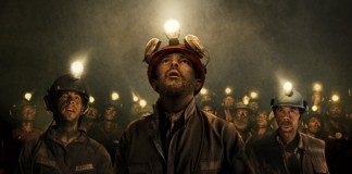 The 33 Chilean Miner Movie