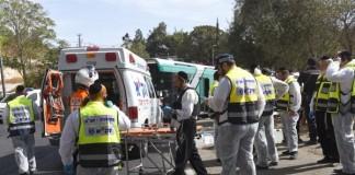 Multiple Attacks Escalate Jerusalem Violence