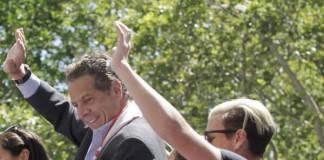 New York Praised For Climate Leadership