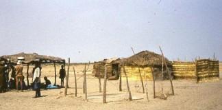 Nigerian General Jailed