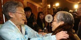 North Korea, South Korea Exchange Final Lists For Family Reunion
