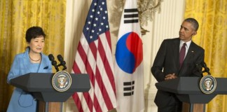 North Korea Calls South Korea Visit To U.S. A 'Betrayal'