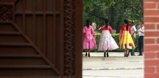 North Koreans Continue To Suffer Human Rights Abuses