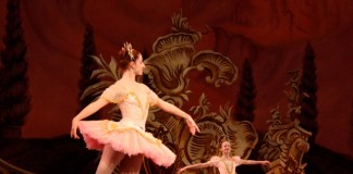 'The Nutcracker' First-day Ticket Sales