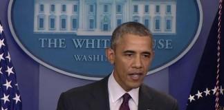 Obama On Oregon School Shooting