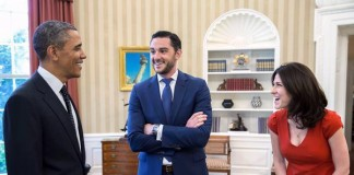President Obama Laments Death Of Former Aide