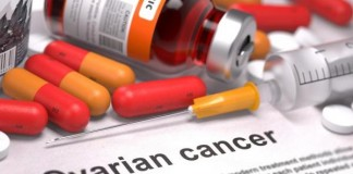 Protein Found That Causes Ovarian Cancer Resistance To Chemotherapy
