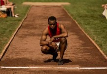 "The Jesse Owens Story Is Told In ""Race"""