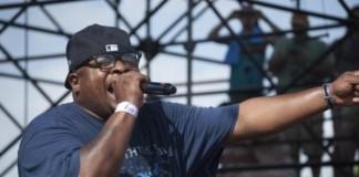 Rapper Scarface Arrested After BET Hip-Hop Awards