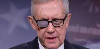 Reid Sues Exercise Companies Over Eye Injury