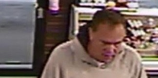 Gas Station Robbery In Midvale