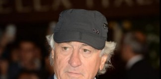 Robert De Niro to be Presented with Hollywood Career Achievement Award