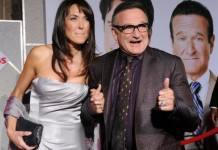Robin Williams' Wife And Children End Legal Battle