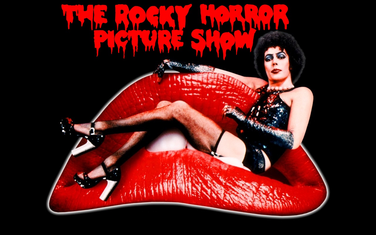The Rocky Horror Picture Show' Cast Reunites for the 40th Anniversary