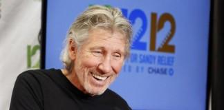 Roger Waters Lambasts Bon Jovi