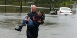 S.C. Gov. Haley Warns Of More Flooding