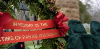 Officials Identify Two Libyan Suspects In 1988 Lockerbie Bombing
