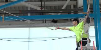 Utah Trapeze