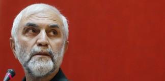 Senior Iranian Gen. Hamedani Killed