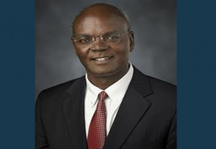 Elder Addresses Race, Self-Reliance And Church Growth In Africa