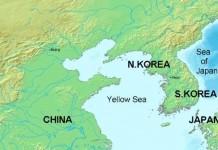 South-Koreas-navy-fires-warning-shot-at-North-Korean-ship