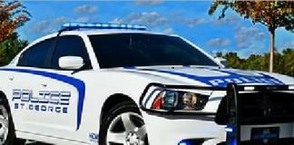 St, George Police
