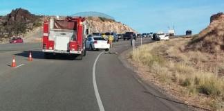 Reckless Driver On SR-18 Dies