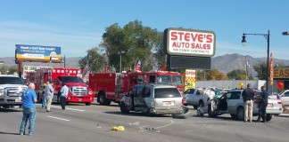 State Street Accident October 15 2